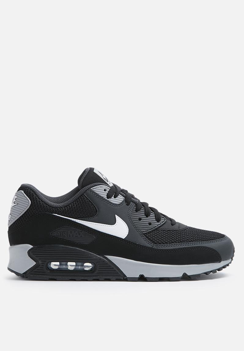 Nike Air Max 90 Essential BlackWhite Anthracite 063