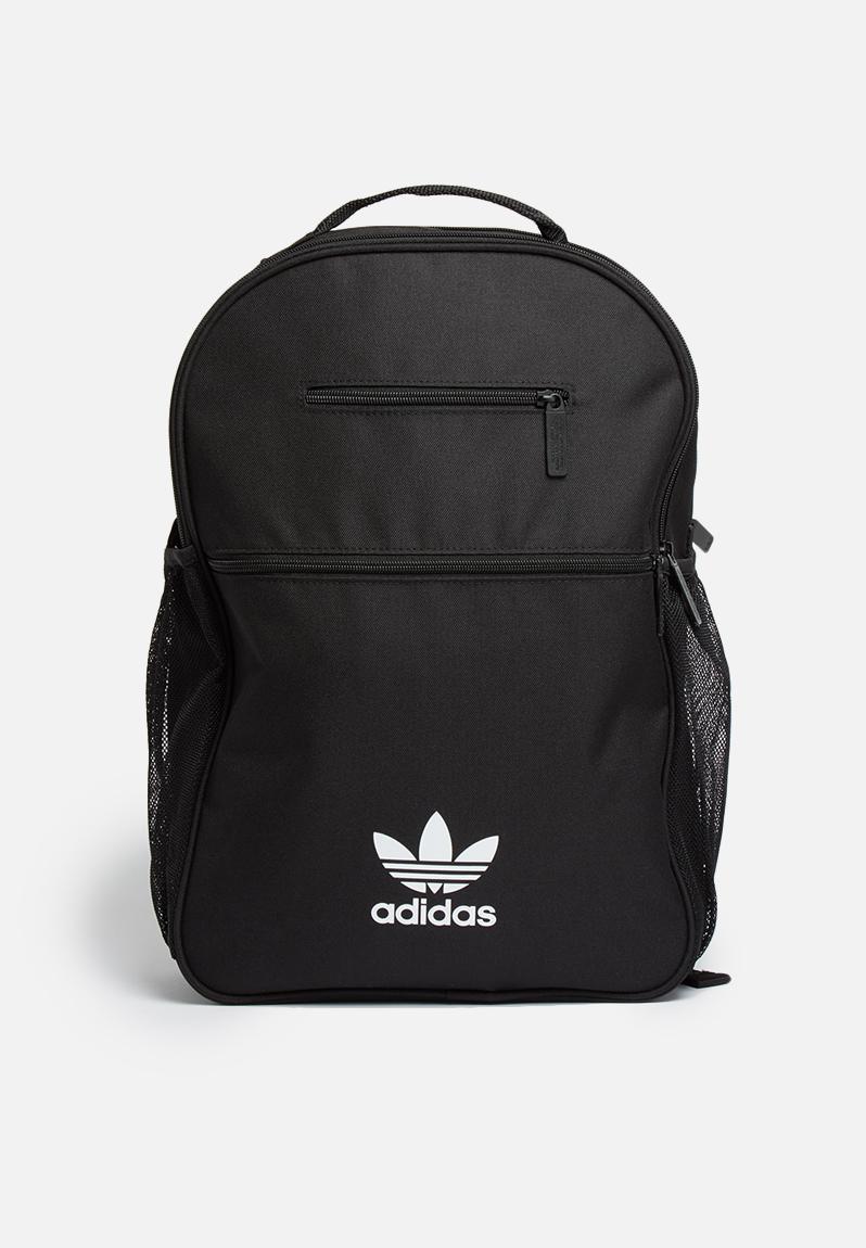 fabb34cbae Backpack essential trefoil-black adidas Originals Bags   Wallets ...