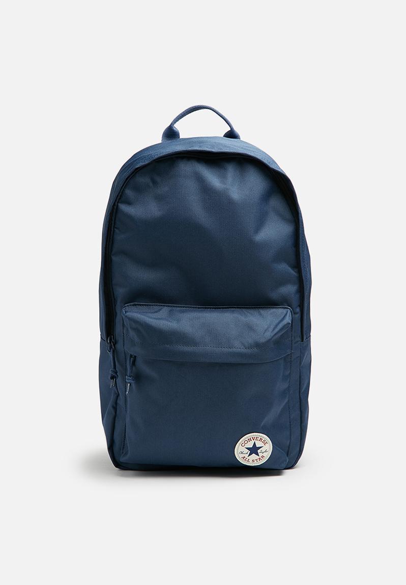 Edc backpack - navy - 10003329-a02 Converse Bags   Wallets   Superbalist.com 87af1968af