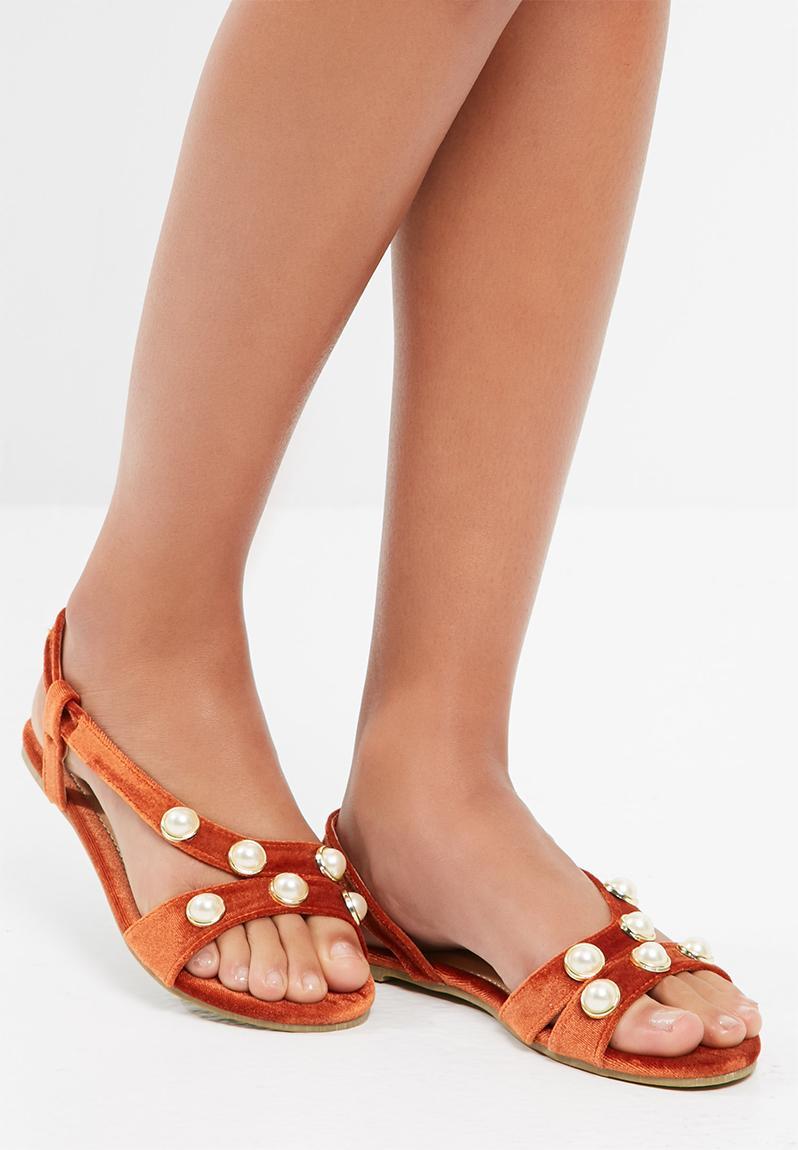 Burnt Orange Shoes For Sale