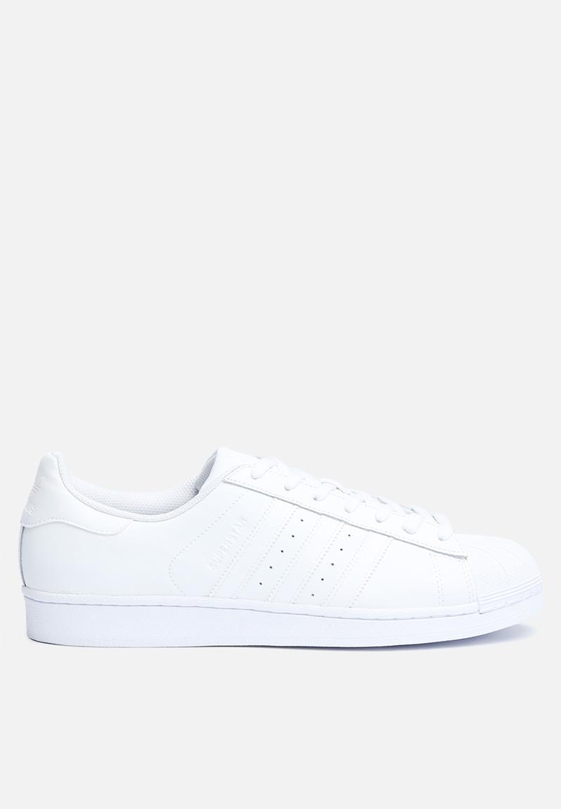 the best attitude 8beb2 1f187 adidas Originals Superstar Foundation - B27136 - white   white adidas  Originals Sneakers   Superbalist.com