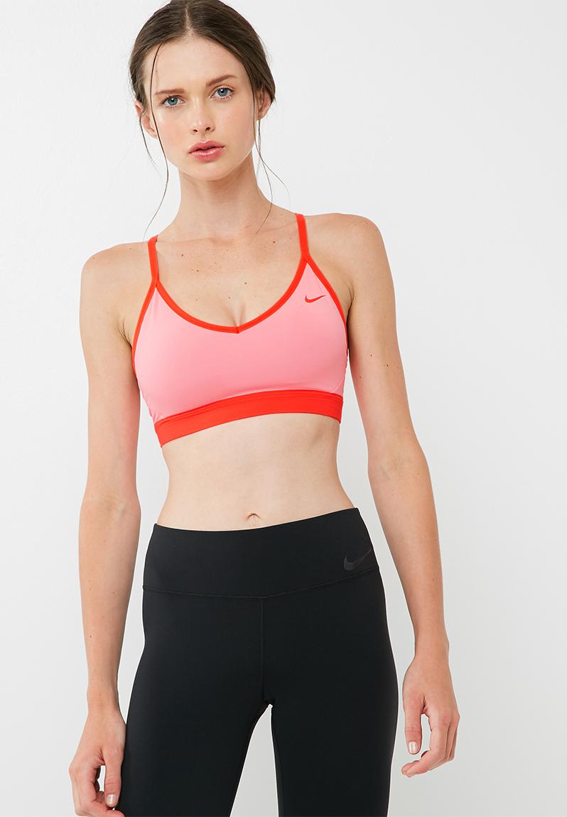 3c526a6bd Indy sports bra - Brtmel performance Nike Sports Bras