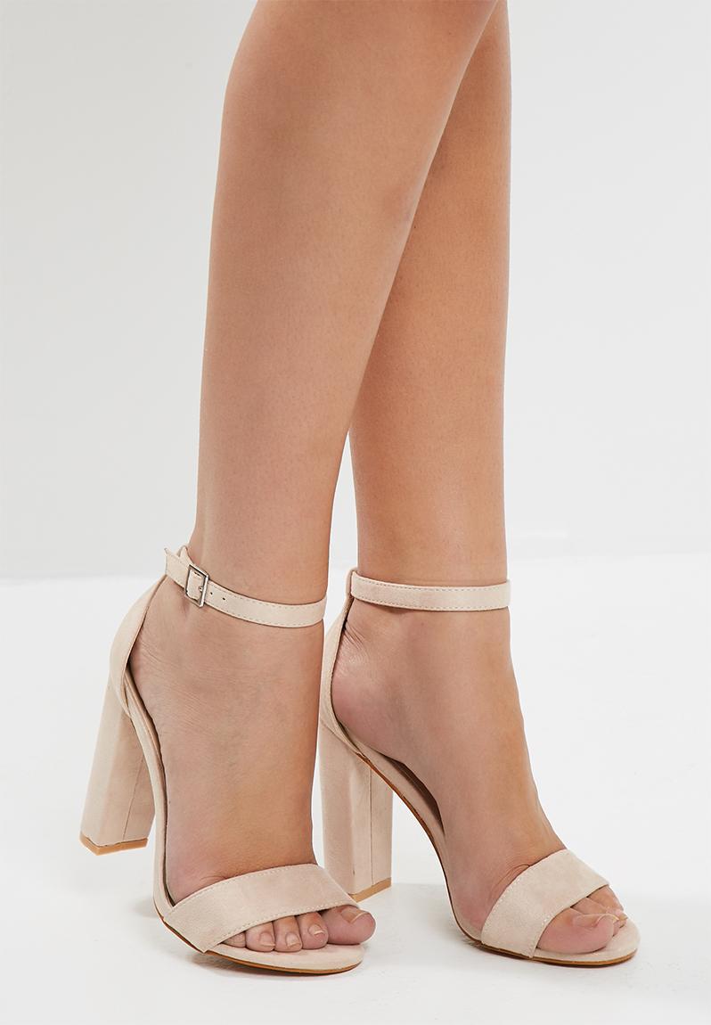 Albany - nude Madison® Heels | Superbalist.com