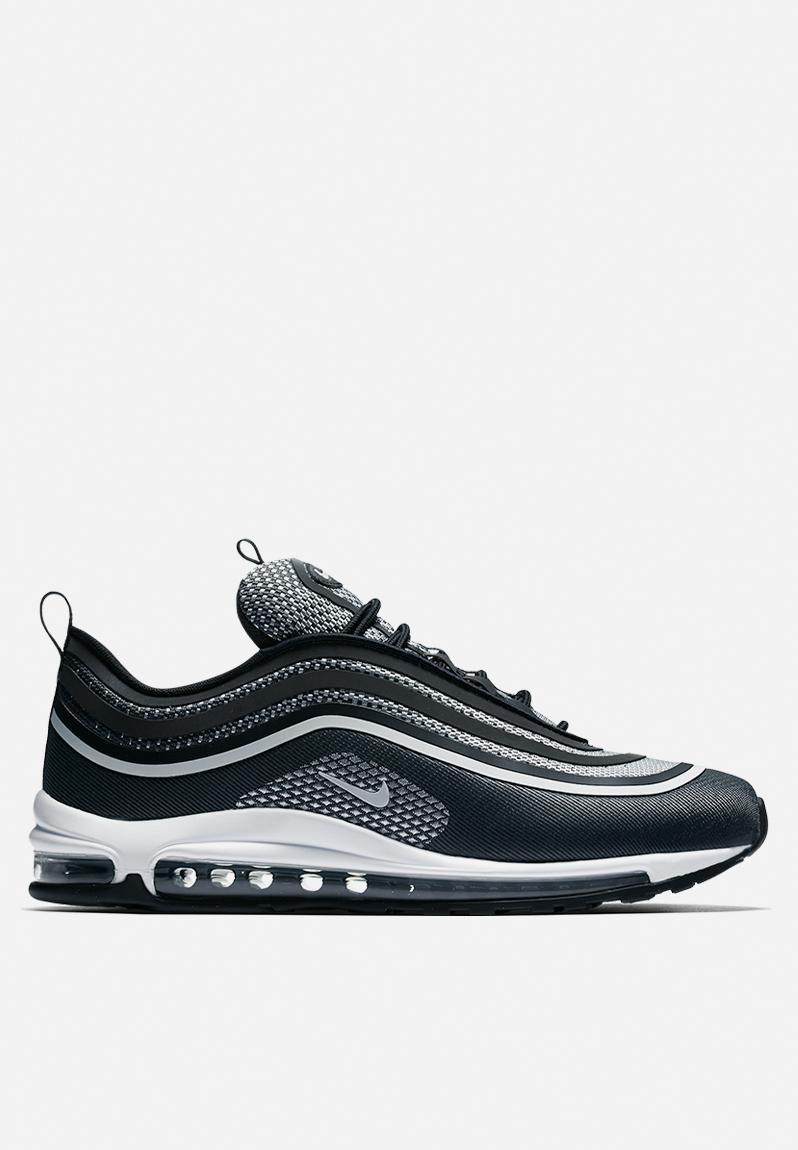 104fedb118 Men's Nike Air Max 97 UL '17 Shoe - black/pure platinum-anthracite Nike  Sneakers | Superbalist.com