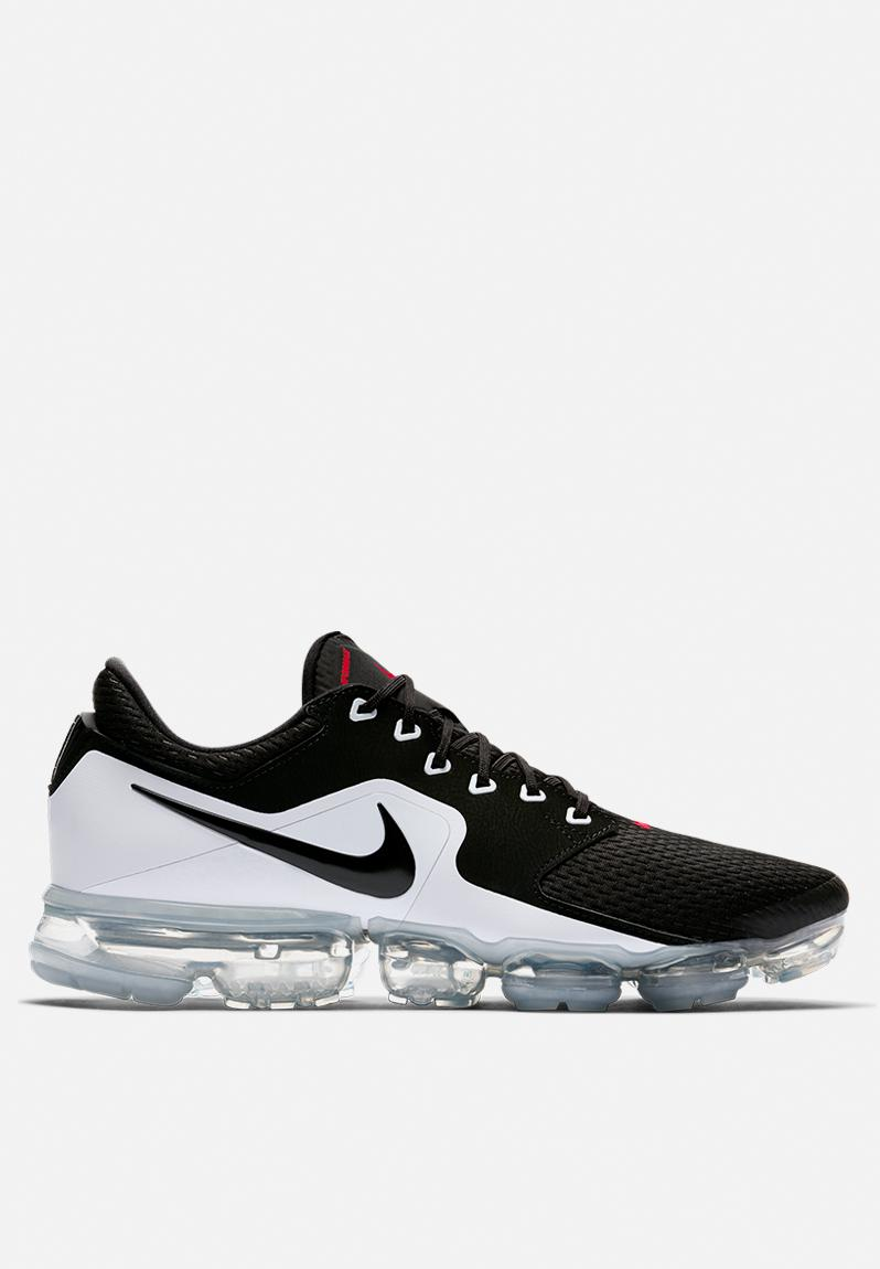 fac46d0eb0a84 Men s Nike Air VaporMax Running Shoe - black black-metallic silver Nike  Sneakers