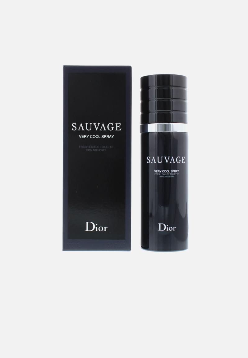 d304dee9cbd Sauvage Very Cool Edt 100ml Spray (Parallel Import) Christian Dior  Fragrances | www.