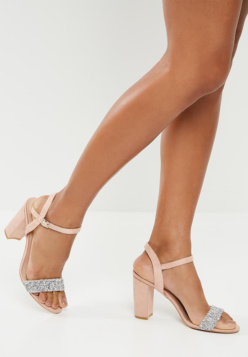 Realonna heel - brown 2 miscellaneous ALDO Heels