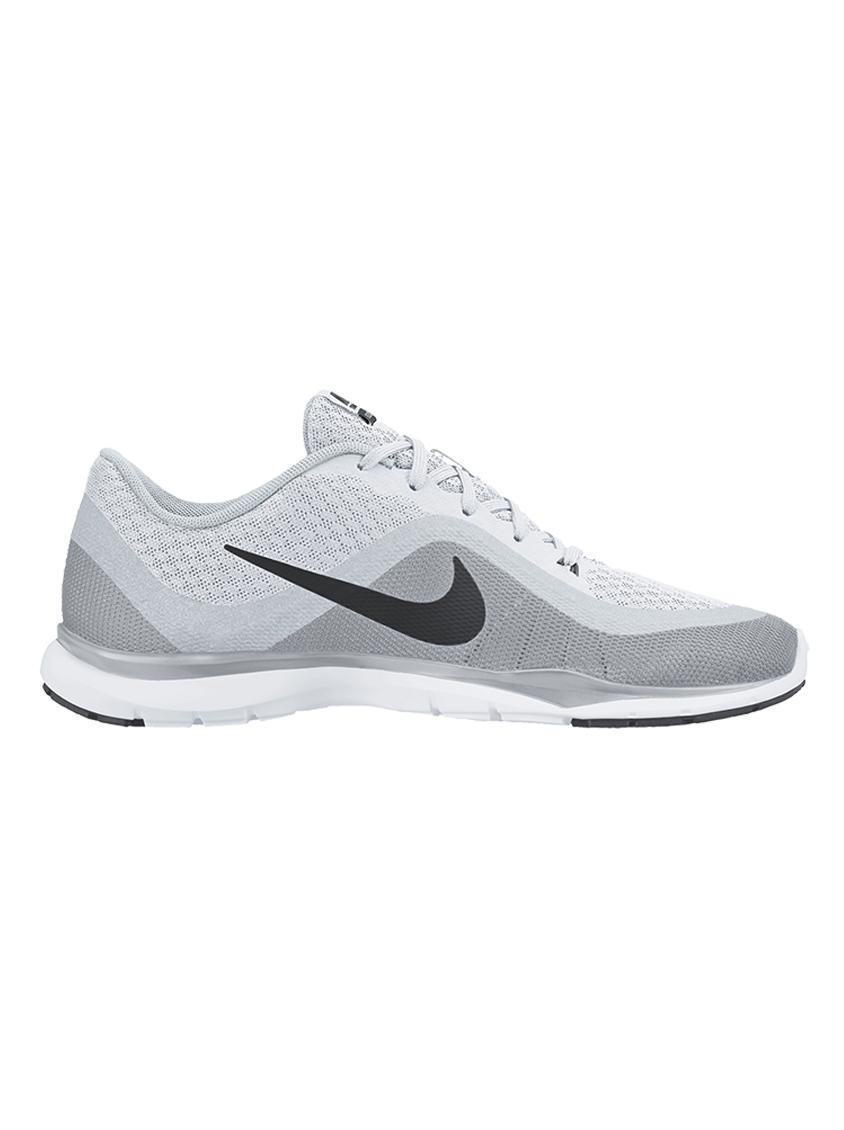 Trainers Pale Sneakers Nike Flex Training Grey 6 Trainer FJc1TlK
