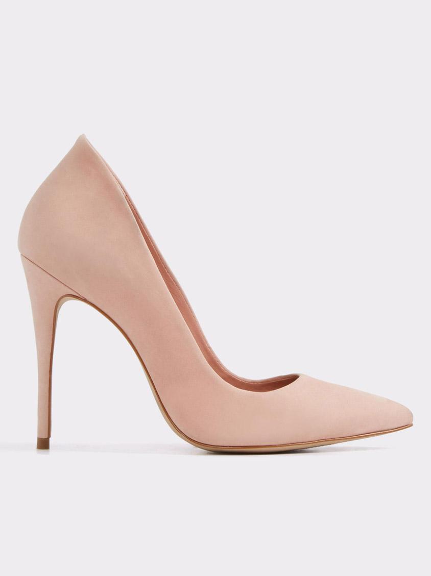 9fed72921566 Cassedy Pale Pink ALDO Heels