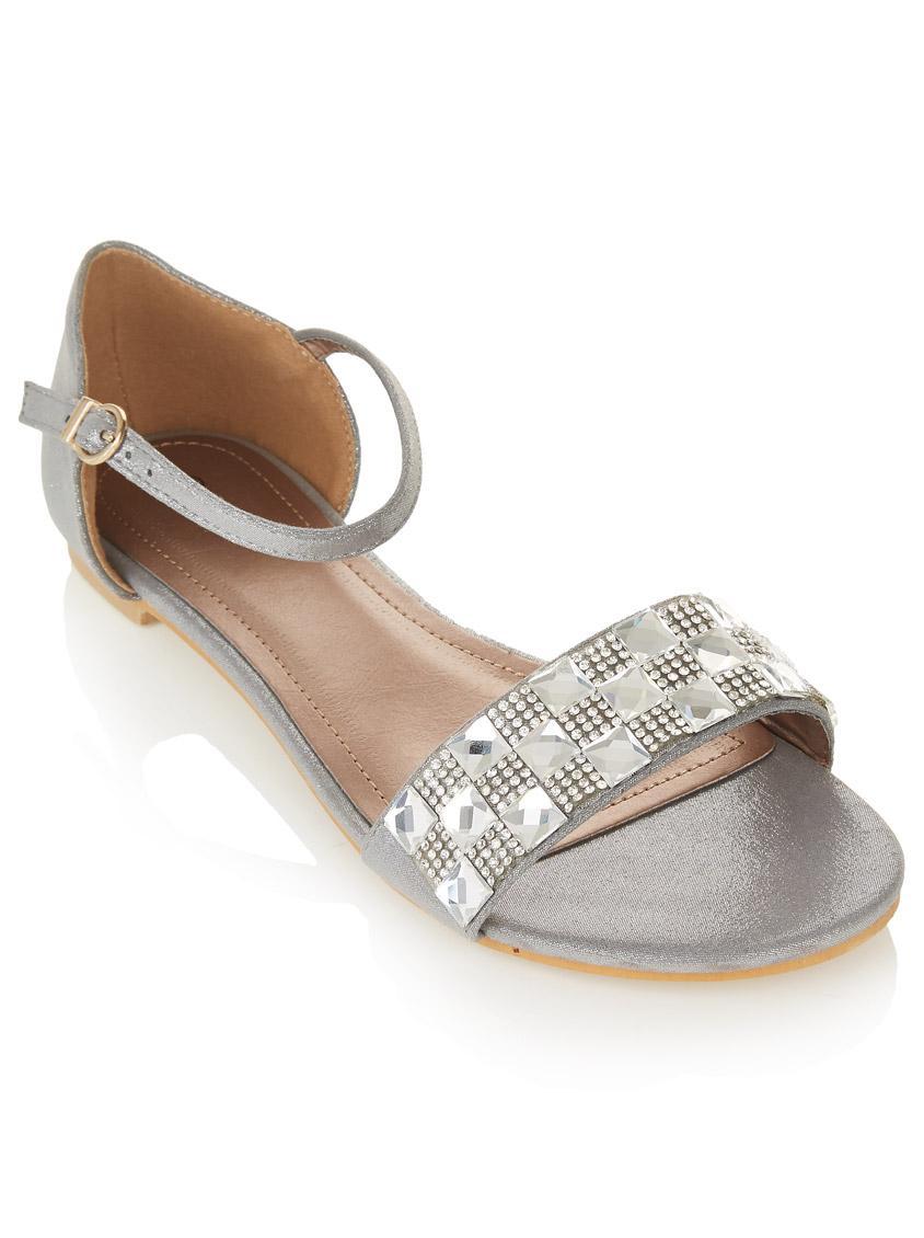 676215b84bf Checkered Sandals Silver Plum Sandals   Flip Flops