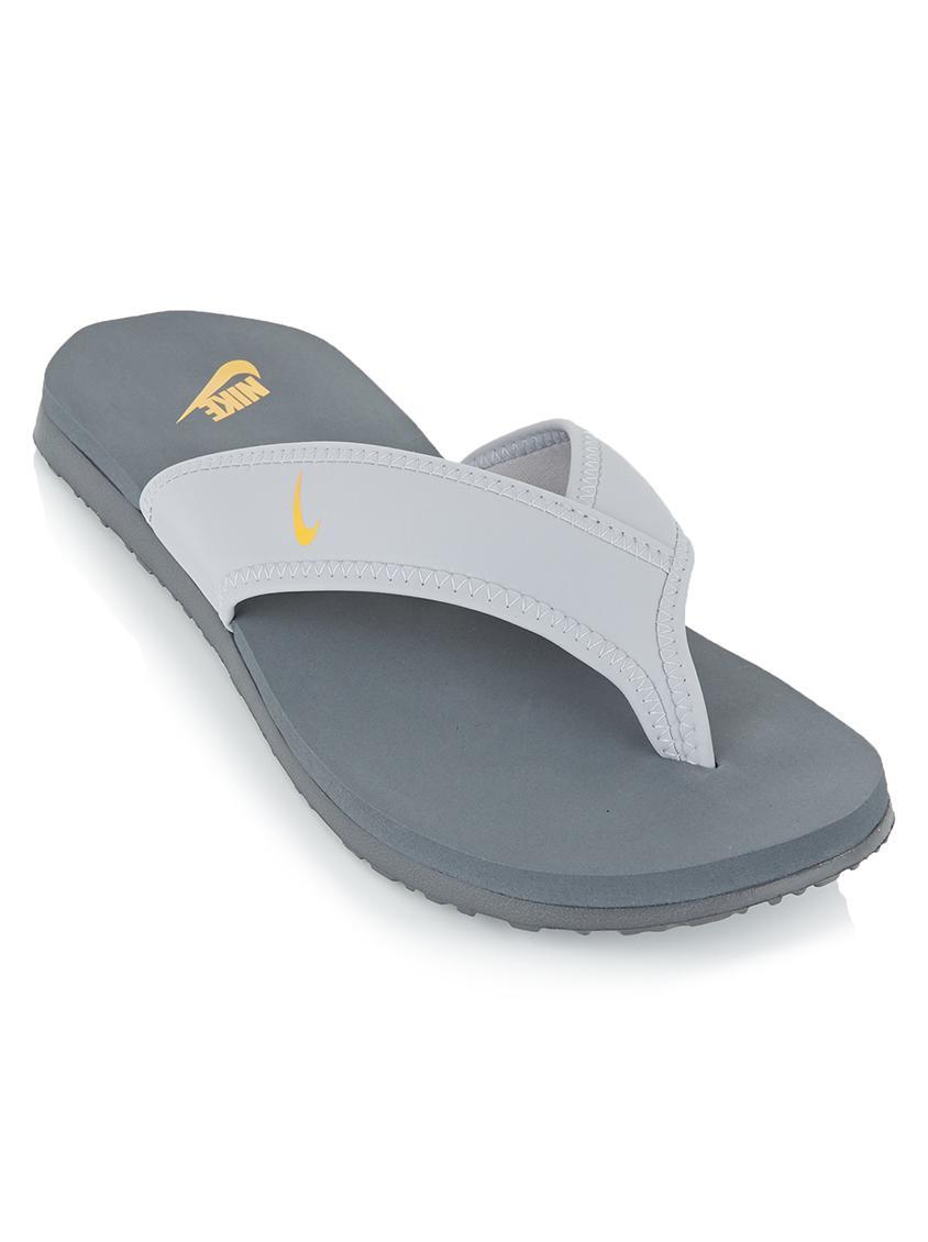 0257fa64d Nike Celso Thong Sandal Mid Grey Nike Sandals   Flip Flops ...
