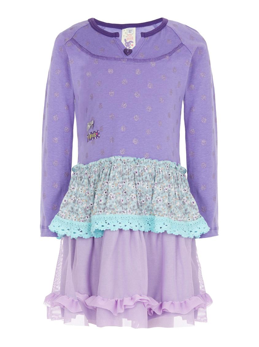 05576bc9 Glitter Spot Dress Multi-colour Eco Punk Dresses & Skirts   Superbalist.com