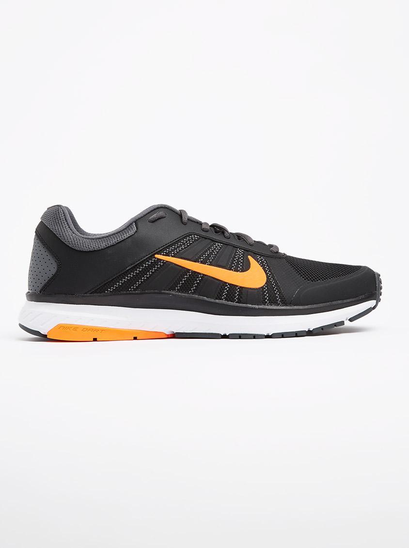 Msl Running Shoes Black Nike 12 Dart Trainers drxoBCe