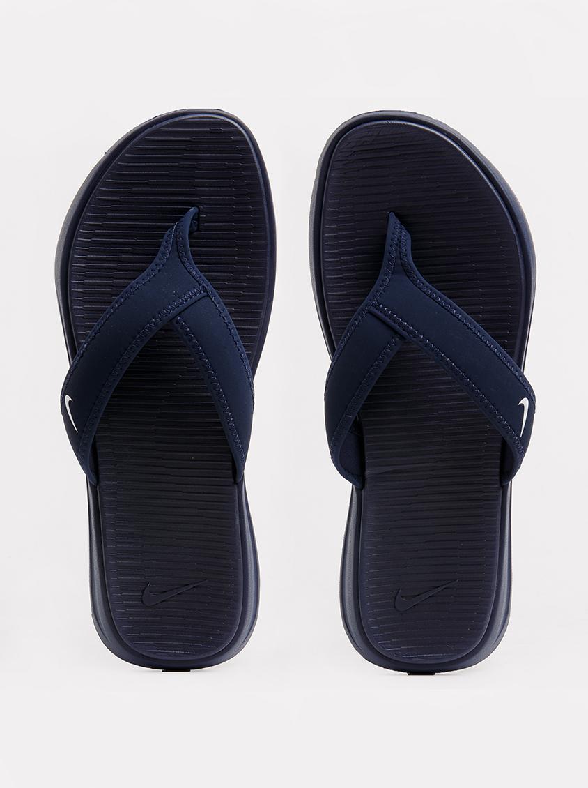 9562a5110db Nike Ultra Celso Thong Flip Flops Navy Nike Sandals   Flip Flops ...
