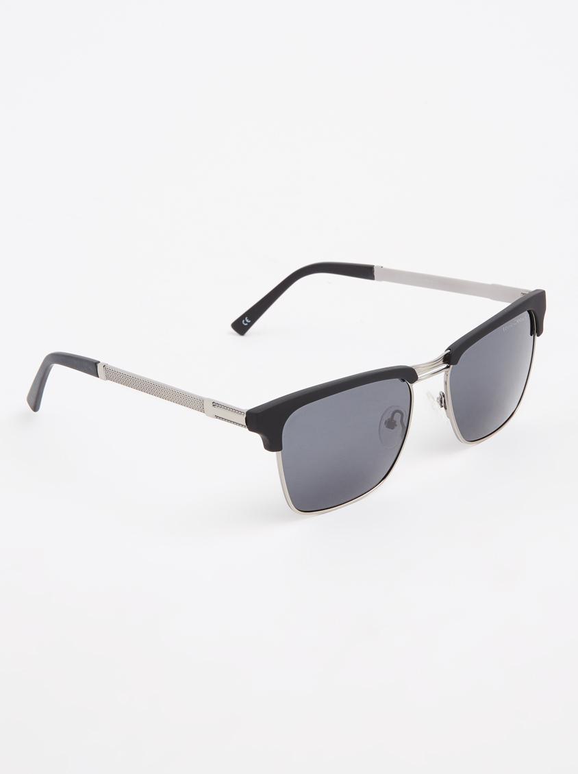 e00197805d Elipa-Las Clubmaster Sunglasses Black Lentes & Marcos Eyewear |  Superbalist.com
