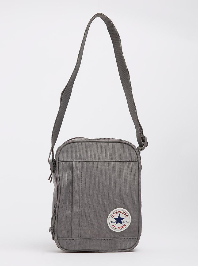 ba64ca1466 Converse Cross-body Bag Charcoal Converse Bags   Purses ...