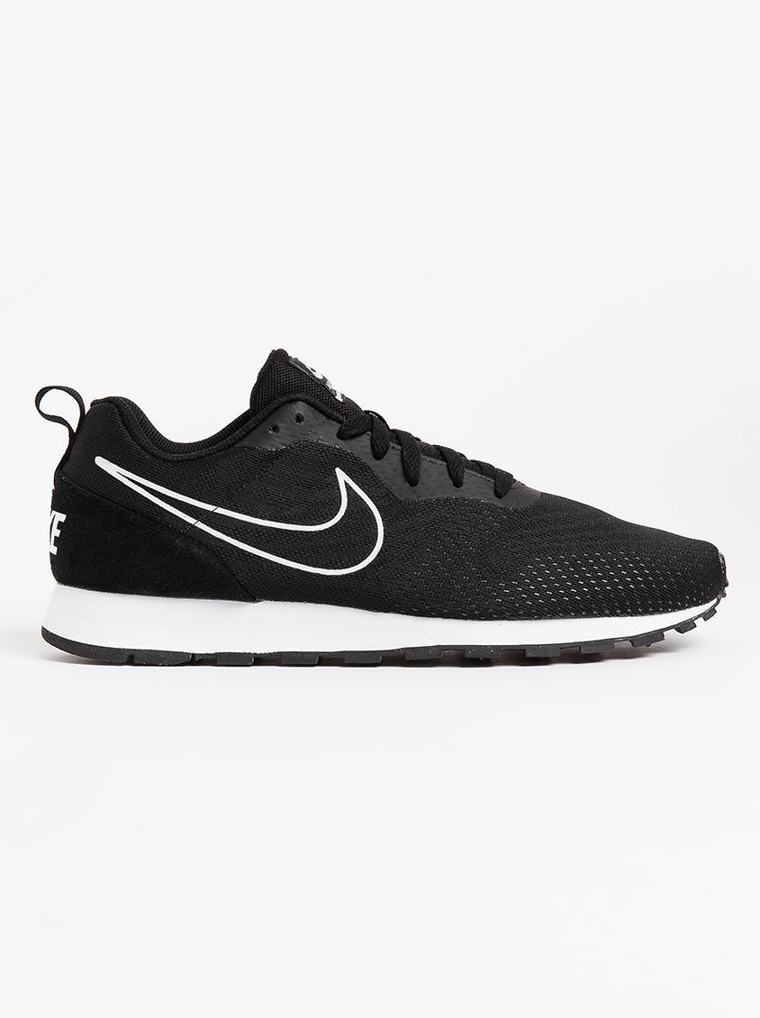 eb1afd7e1ffb7 Nike MD Runner 2 Sneakers Black Nike Sneakers