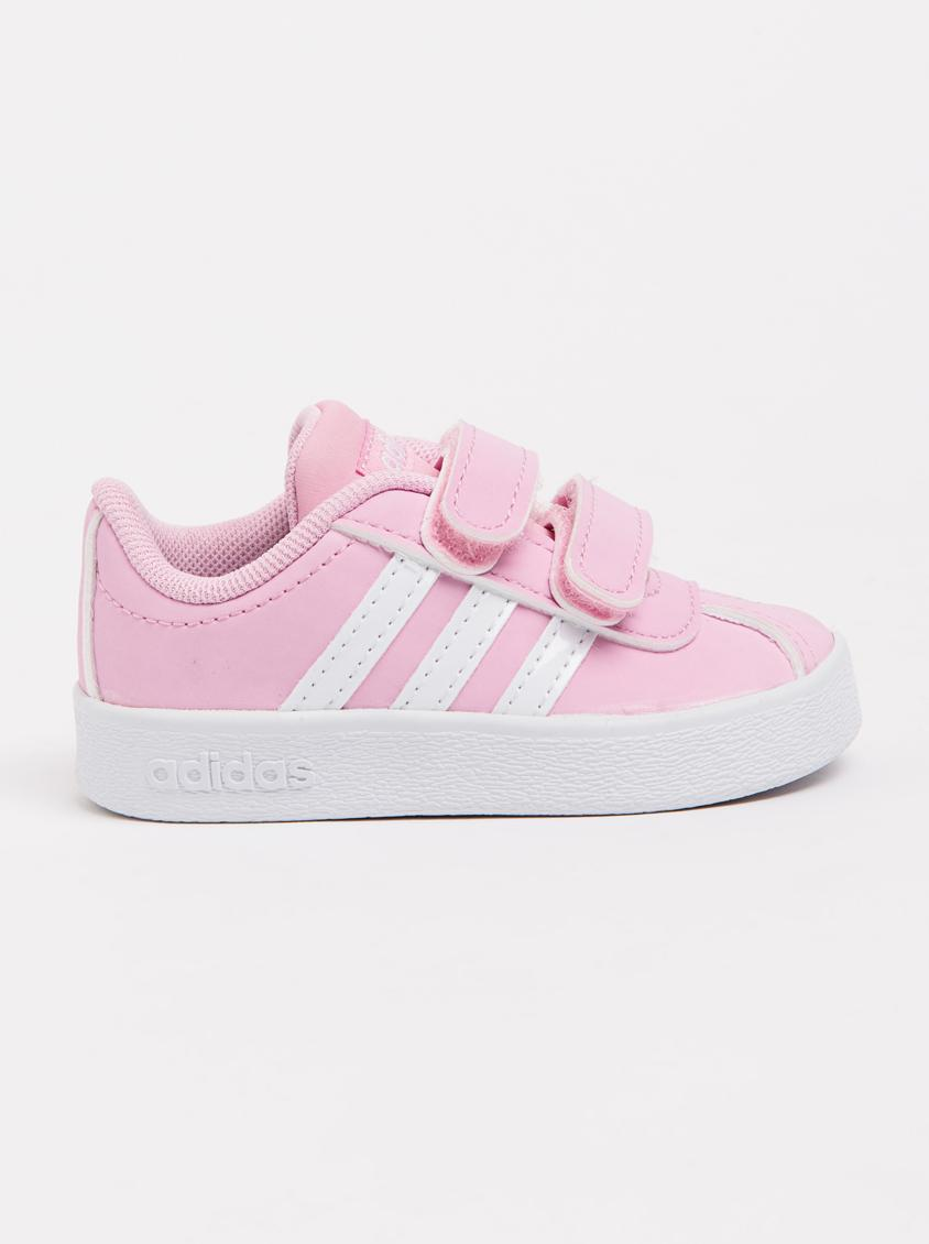 the best attitude 652d7 93b8a VL Court 2.0 CMF I Sneaker Mid Pink adidas Performance Shoes    Superbalist.com