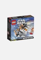 LEGO - Star Wars Snowspeeder