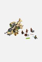 LEGO - Wookiee Gunship