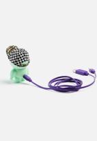 IMIXID - Audiobots Speakerbots