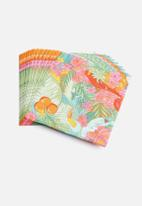 In Good Company - Tropical Napkins
