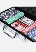 Superbalist Games -  Poker Chips - 300 Piece