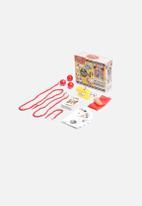 Wild & Wolf - 5 Trick Magic Kit