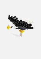 nanoblock - Bald Eagle