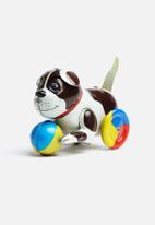 Play Things - Push and Go Dog