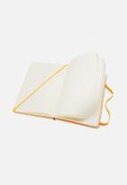 Moleskine - Classic notebook A5