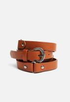 New Look - Carly Utility Belt