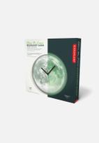 Kikkerland - Moon Clock