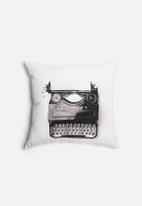 Superbalist Cushions - Typewriter Cushion