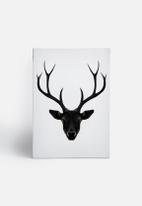 Ruben Ireland - The Black Deer