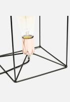 Sixth Floor - Square Table Lamp