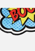 Superbalist Rugs - Boom Printed Mat