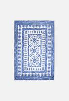 Sixth Floor - Delft Printed Rug