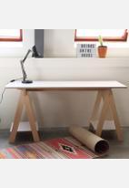 Hemma - Trestle table