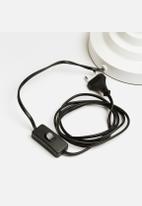 Nolden Bros - Curve Table Lamp