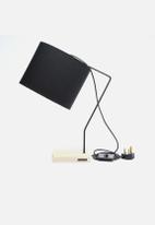 Emerging Creatives - Fay Side Lamp