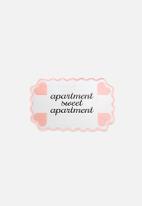 Superbalist Rugs - Sweet Apartment Printed Mat
