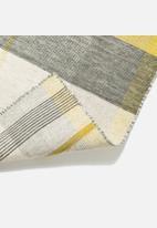 Hertex Fabrics - Plaid Rug