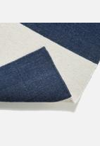 Hertex Fabrics - Broad Stripe Rug