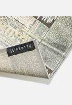 Hertex Fabrics - Mezze Rug
