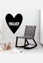 Hello Dolly - The Lovely Heart