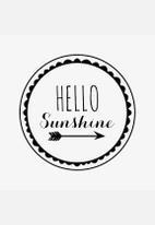 Hello Dolly - Hello Sunshine