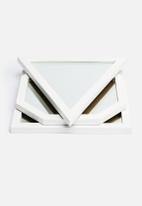 Superbalist Mirrors - Shape Mirror Trio