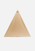 Superbalist Mirrors - Large Triangle Mirror