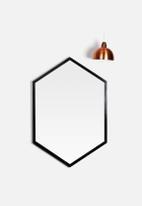 Superbalist Mirrors - Oblong Mirror